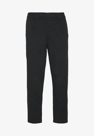 JJIBALOON JJPANT  - Kalhoty - black