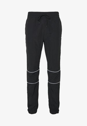 JJINEEDO PANTS - Pantalones deportivos - black