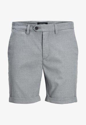 CONNOR - Shorts - grey melange