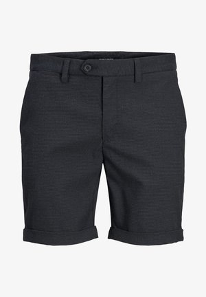 CONNOR - Shorts - charcoal gray
