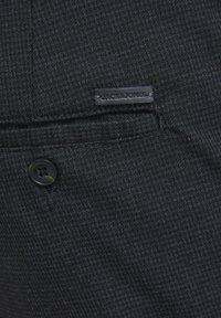 Jack & Jones - CONNOR - Short - charcoal gray - 5