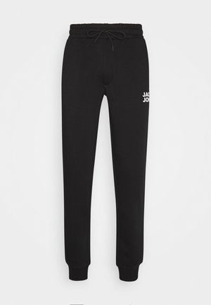 GORDON SWEAT PANT  - Verryttelyhousut - black