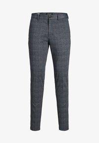 Jack & Jones - Pantaloni - dark grey - 0
