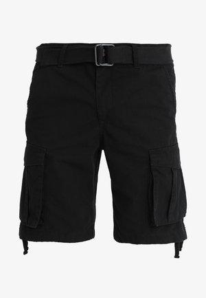 JJIANAKIN JJCARGO - Shorts - black