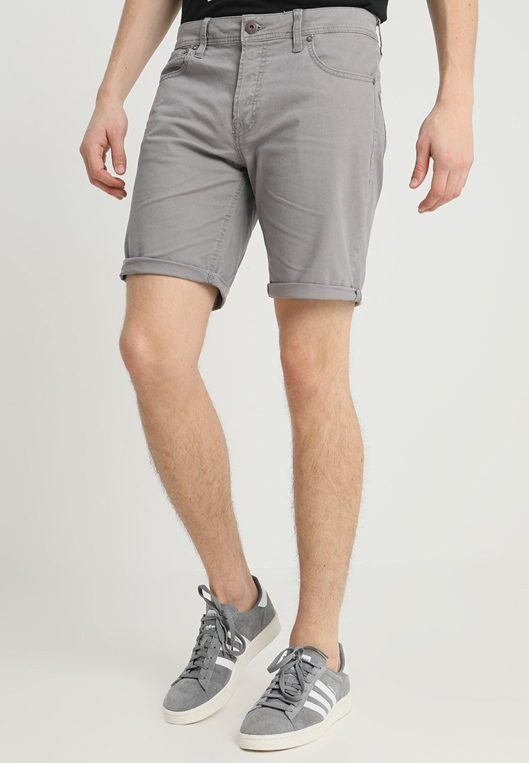 Jack & Jones - JJIRICK - Shorts - steel gray