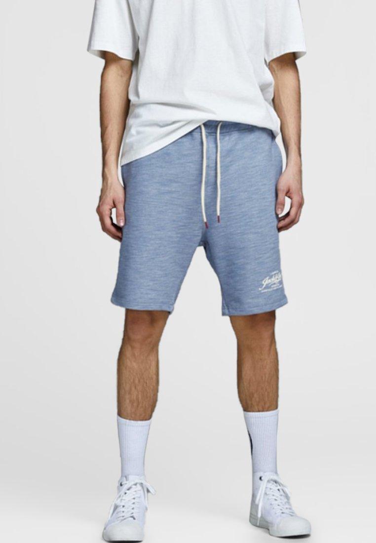 Jack & Jones - Shorts - light blue