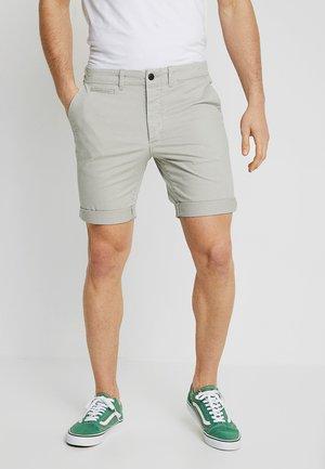 JJIENZO - Shorts - limestone