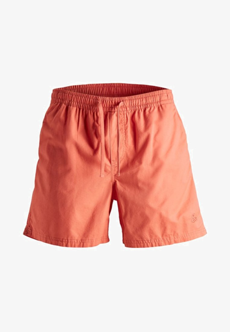 Jack & Jones - Shorts - persimmon