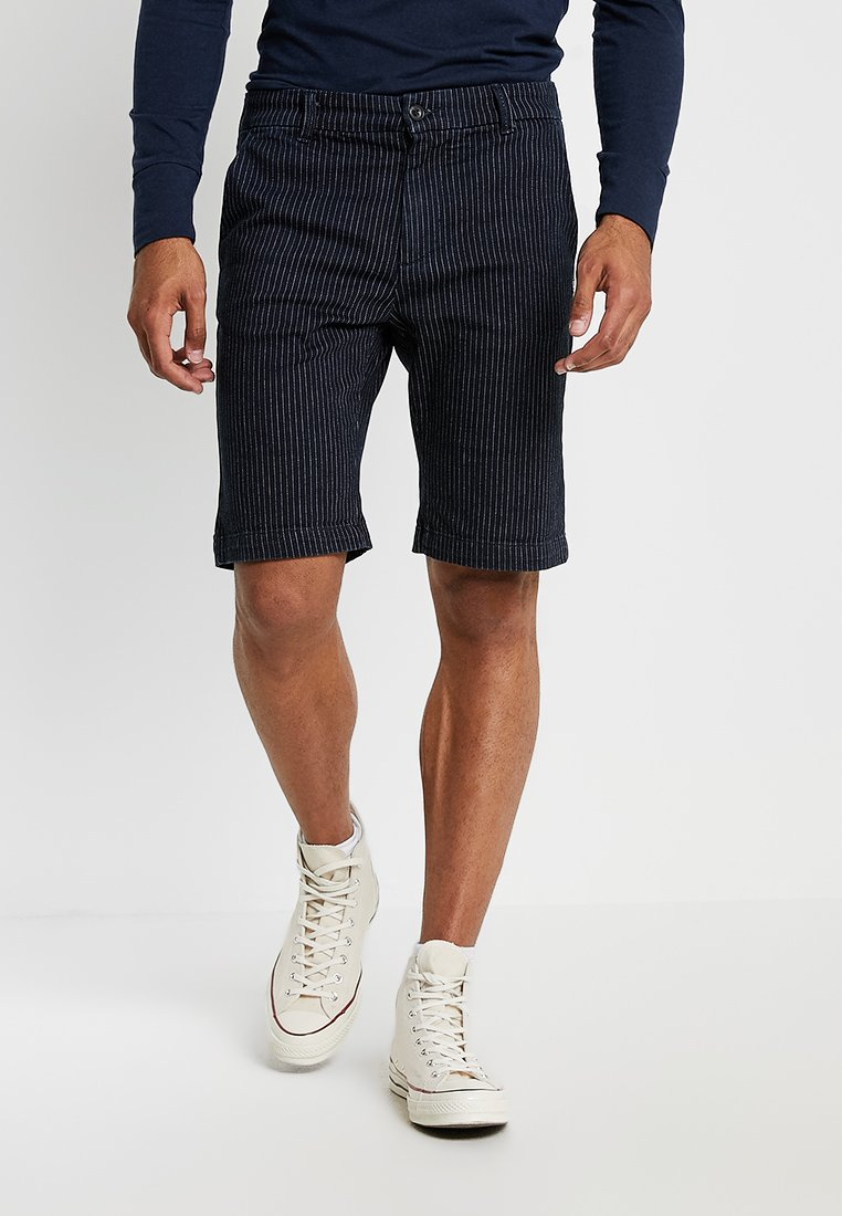 Jack & Jones - JJIMALAM JJCHINO - Shorts - airy blue