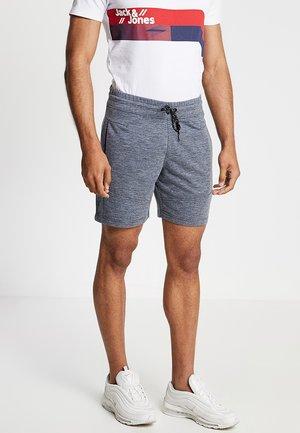 JJIMEL  - Shorts - sky captain melange