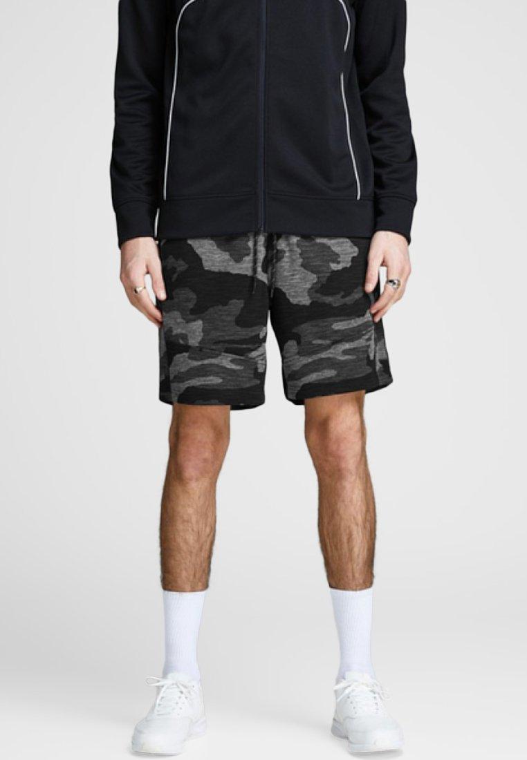Jack & Jones - JJIMEL  - Shorts - black