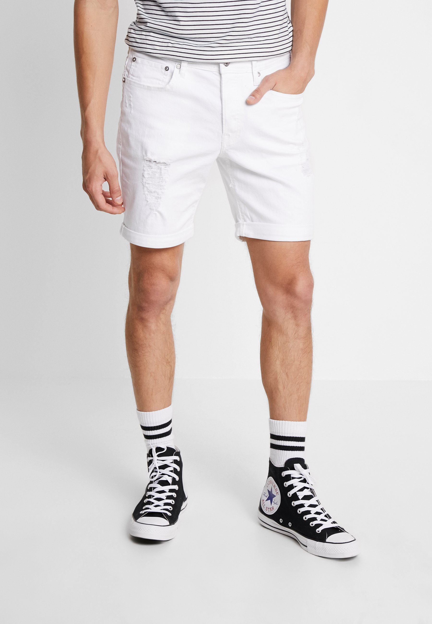 Jjirick Jackamp; White JjoriginalShort En Jean Jones Yvfgb7y6