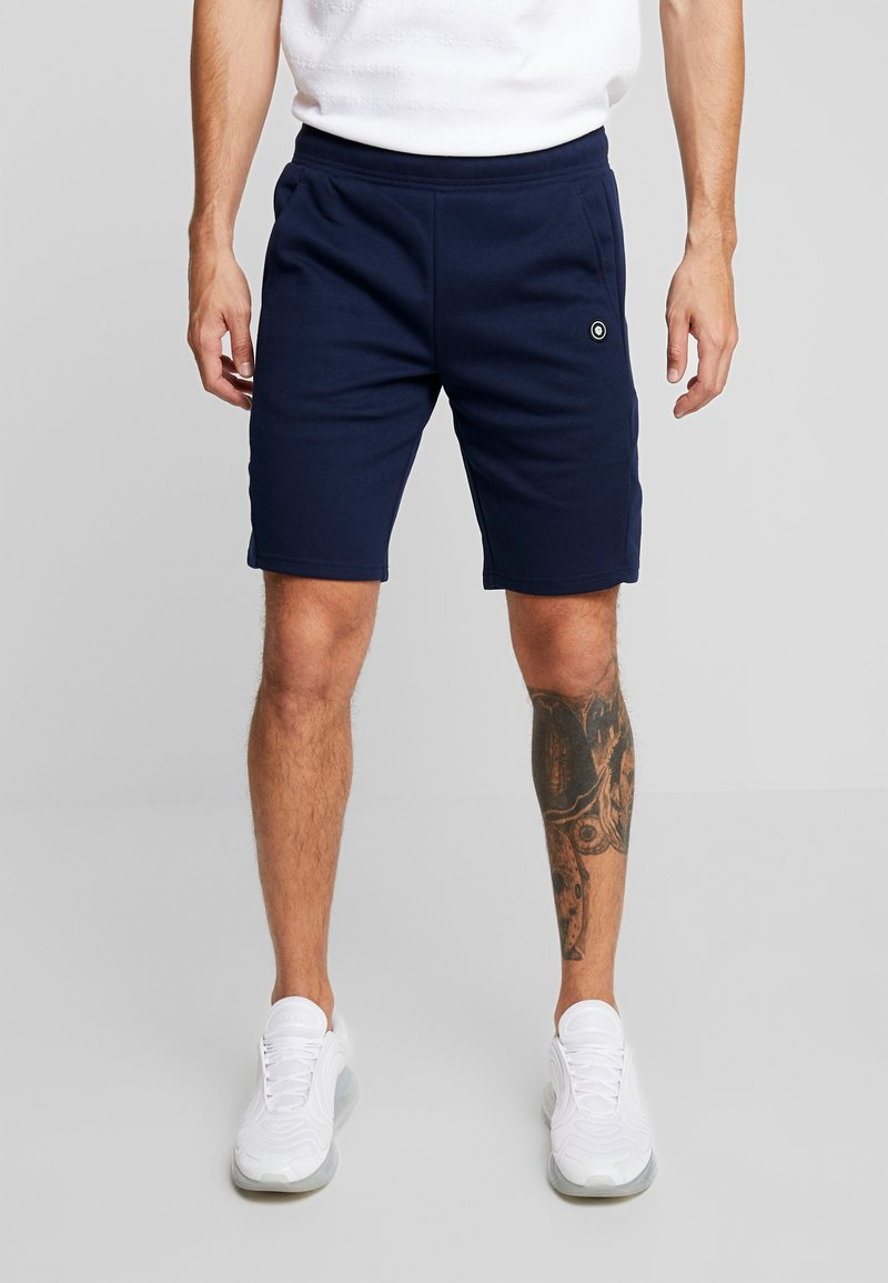 Jack & Jones - JJIRC PETE - Shorts - maritime blue