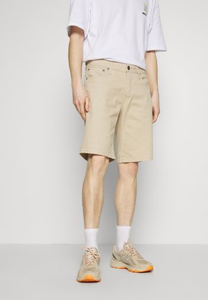 JJIRICK ORIGINAL - Shorts - white pepper
