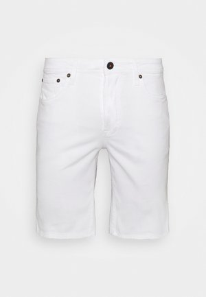 JJIRICK ORIGINAL - Shorts - white