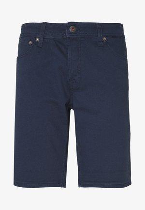 JJIRICK ORIGINAL - Shortsit - navy blazer