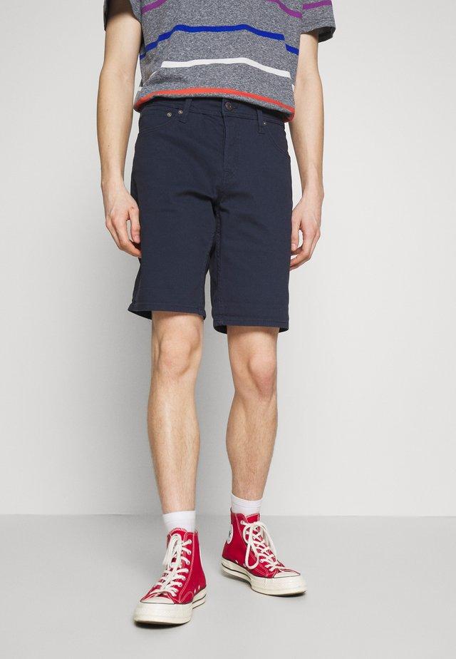 JJIRICK ORIGINAL - Shorts - navy blazer
