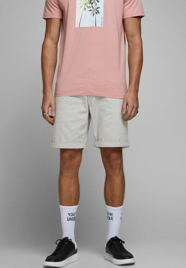 JJIRICK ORIGINAL - Shorts - drizzle