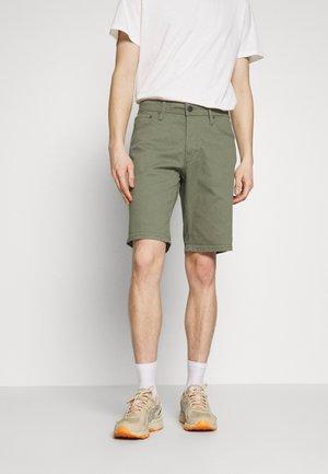 JJIRICK ORIGINAL - Shorts - dusty olive
