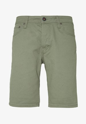 JJIRICK ORIGINAL - Shorts - dusty olive