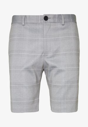 JJIPHIL CHINO  - Shorts - light grey melange