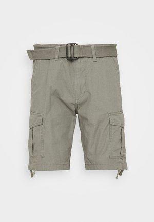 JJICHARLIE JJCARGO  - Shortsit - charcoal gray