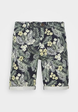 JJIBOWIE  - Shorts - navy blazer