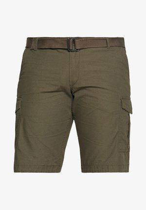 JJICHARLIE JJCARGO - Shorts - forest night