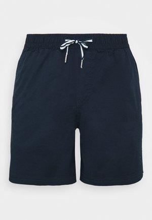 JJIFREE JJJOGGER - Shorts - navy blazer
