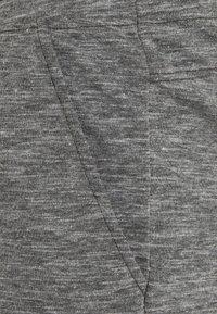 Jack & Jones - Shorts - black/melange - 2
