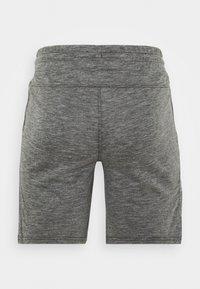 Jack & Jones - Shorts - black/melange - 1