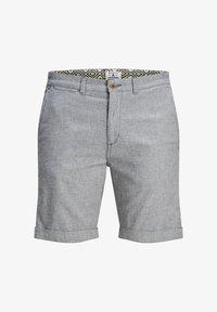 Jack & Jones - JJILINEN JJCHINO - Shorts - grey - 6