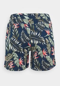 Jack & Jones - JJIFREE JJJOGGER  - Shorts - navy blazer - 1