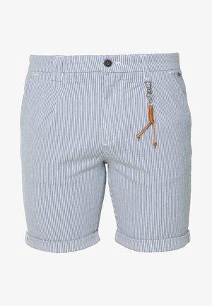 JJIMILTON - Shorts - light blue
