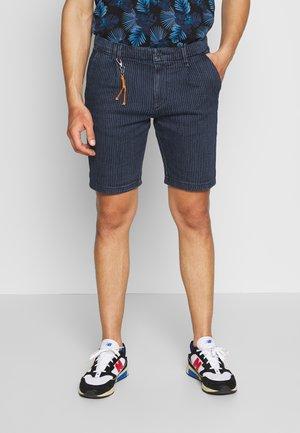 JJIMILTON - Shorts - dark navy