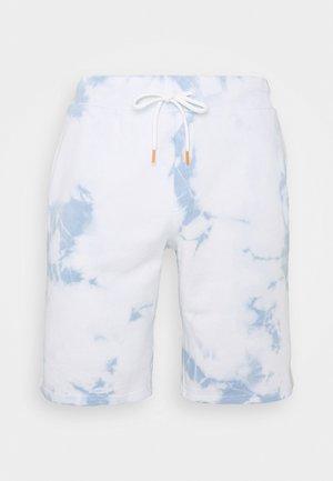 JJIMENACE  - Teplákové kalhoty - ashley blue