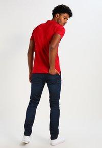 Jack & Jones - TIM CLASSIC  - Jeans slim fit - medium blue denim - 2