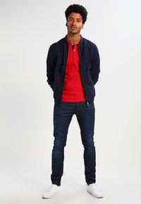 Jack & Jones - TIM CLASSIC  - Jeans slim fit - medium blue denim - 1