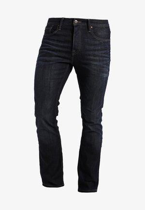 JJCLARK - Straight leg -farkut - blue denim
