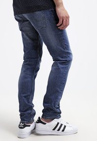 Jack & Jones - JJITIM - Jeans slim fit - blue denim - 2