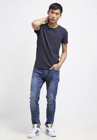 Jack & Jones - JJITIM - Jeans slim fit - blue denim - 1