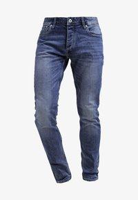 Jack & Jones - JJITIM - Jeans slim fit - blue denim - 6
