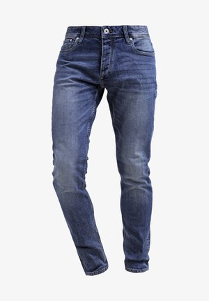 JJITIM - Vaqueros slim fit - blue denim