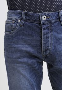 Jack & Jones - JJITIM - Jeans slim fit - blue denim - 4