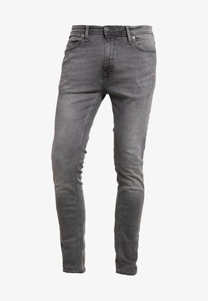 JJILIAM JJORIGINAL  - Skinny džíny - grey denim