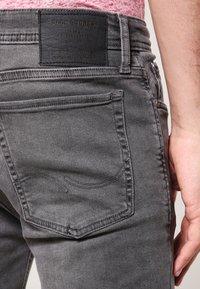 Jack & Jones - JJILIAM JJORIGINAL  - Jeans Skinny Fit - grey denim - 4
