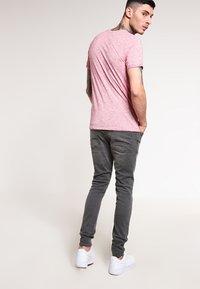 Jack & Jones - JJILIAM JJORIGINAL  - Jeans Skinny Fit - grey denim - 2