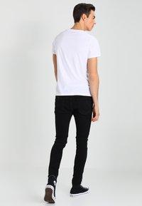 Jack & Jones - JJILIAM JJORIGINAL - Jeans Skinny - black denim - 2