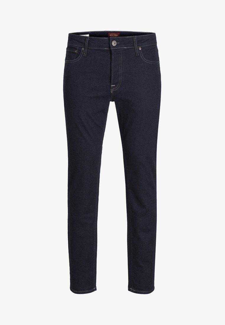 Jack & Jones - TIM ORIGINAL JOS - Jeans slim fit - blue