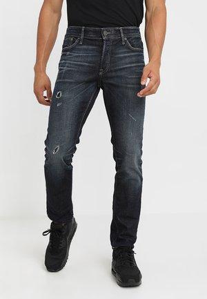 JJITIM JJORIGINAL - Jean slim - blue denim